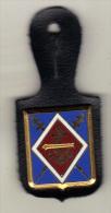 BRELOQUE ARTILLERIE DE MARINE.  (3SP57) - Militaria