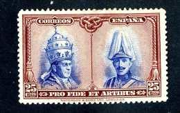 4622x)  Spain 1928 - Sc # B-81   ~ Mint* ~ Offers Welcome! - Ungebraucht