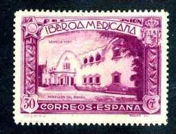 4638x)  Spain 1930 - Sc # 441  ~ Mint* ~ Offers Welcome! - Ungebraucht