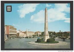POSTCARD PORTUGAL ALGARVE FARO 1960years - Faro
