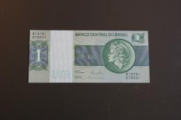 1 Cruzeiro 1970 UNC - Brazil