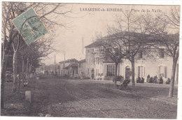 LABARTHE-de-RIVIERE.  -   Place  De  La  Vielle - Non Classés