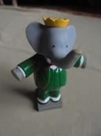 Ancienne Figurine/jouet Babar - Non Classés