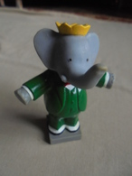 Ancienne Figurine/jouet Babar - Unclassified