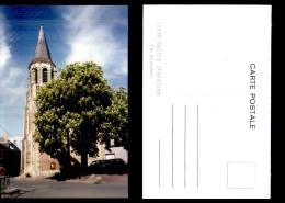3563-18-2685  St Martin D'Auxigny Le Clocher - France