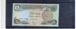 IRAK  ,  IRAQ  ,  1/2 Dinar  ,  1985/AH1405  ,  Pick#68 - Iraq