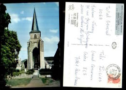 3567-21-2917  Ste Sabine église - France