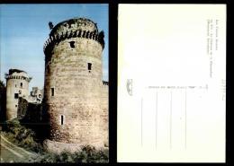 3568-22-4336  Château De La Hunaudaye - Non Classés