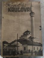 HRVATSKI KRUGOVAL, NDH BROJ 31 1942 - Other