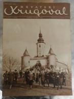 HRVATSKI KRUGOVAL, NDH BROJ 2 1943 - Other