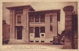 17 MARENNES - (tacot) Hôtel Des PTT - D15 235 - Sin Clasificación