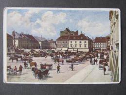 AK WIENER NEUSTADT 1916//  D*9008 - Wiener Neustadt