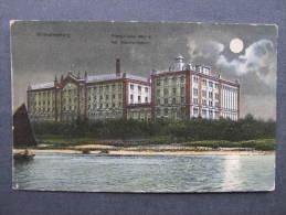 AK WILHELMSBURG Mühle Ca.1910  //  D*9032 - Wilhemsburg