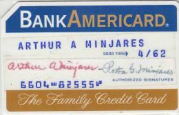 Bank Cards 67 - Cartes De Crédit (expiration Min. 10 Ans)