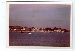 photographie , 10.5 x 9 cm  , BATEAU , bateaux