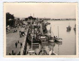 photographie , 10.5 x 7.5 cm  , BATEAU , bateaux