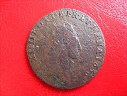 Liard De France - Louis XIV - 1656 R - B+ - 1643-1715 Louis XIV. Le Grand