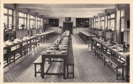 Ravels. -  Open-Lucht-school Voor Zwakke Meisjes;  De Eetzaal - Ravels