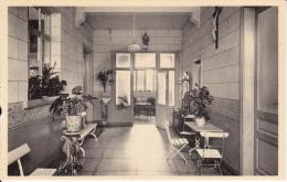 Ravels. -  Open-Lucht-school Voor Zwakke Meisjes; De Hoofd-ingang - Ravels