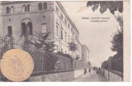 Savona  -  Seminario  Vescodile  (Ospedale  Militare) - Savona