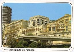 *MONACO - MONTE CARLO* - Cartolina NUOVA