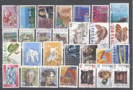 HELVETIA - Sélection Nr 265 - Gest./obl. - Collections