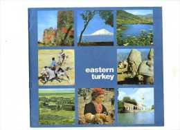 - EASTERN TURKEY . FASCICULE DE TOURISME DE 1978 . - Exploration/Travel