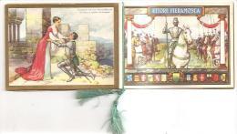60247) Calendarietto Del 1940 Ettore Fieramosca - Calendars