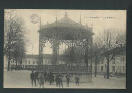 Vilvorde. Le Kiosque. Ed. Bertels. N°5 . - Vilvoorde