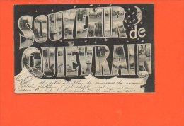 QUIEVRAIN : Souvenir - Quiévrain