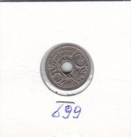 5 CENTIMES Cupro-nickel  1924 - Francia