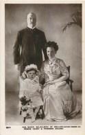 QUEEN WILHELMINA OF HOLLAND PRINCE HENRY § PRINCESS JULIANA KING REINE ROTARY FAMILLE ROYALE - Koninklijke Families