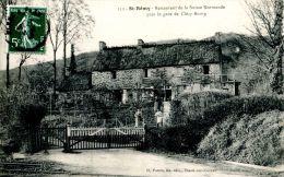 N°34579 -cpa St Remy -restaurant De La Suisse Normande- - Autres Communes