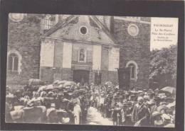 Paimboeuf - Fete Des Cordiers - Sortie De La Grand'messe, Jour De La Saint Pierre - Voie état - Paimboeuf