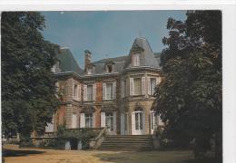 CPM BASSENS(33)21/8/92-résidence Du Chateau Pomerol - Sonstige Gemeinden