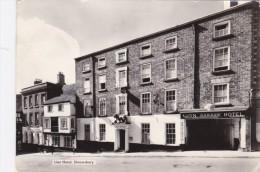 LION HOTEL, SHREWSBURY. TRUST HOUSE - Shropshire