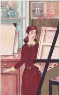 Peintre- Magnifique  // RARE // Japan. - Altri
