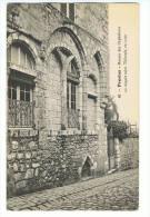 PROVINS - Maison Des Orphelines Où Naquit St Thibault En 1030 - N° 41 - Provins