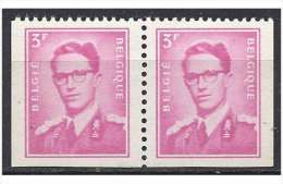 Belgique COB 1485g ** - Carnets 1953-....