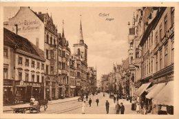 Allemagne. Erfurt. Anger - Erfurt