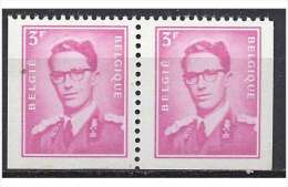 Belgique COB 1485g ** - Markenheftchen 1953-....