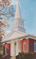 Virginia Warm Springs Warm Springs Presbyterian Church