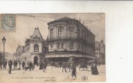 Limoges Carrefour Tournay Animée - Limoges