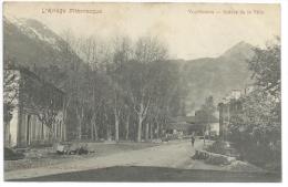 VIC-DESSOS (Ariège) - Entrée De La Ville - Collection L'Ariège Pittoresque - Unclassified