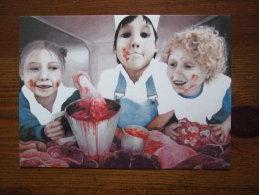 Handzahm Carte Postale - Advertising