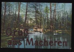 MACHEREN Gruss Aus Wehr Bel Portitz - Lothringen