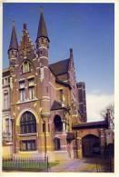 Antwerpen Wijk Zurenborg Villa De Zevensterren - Antwerpen