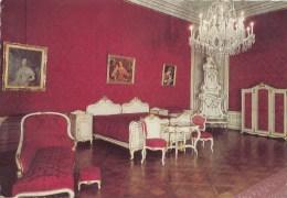ZS41738 Wien Schloss Schonbrunn   2 Scans - Château De Schönbrunn