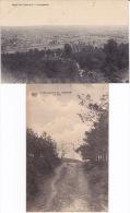 2 Kaarten - Mont-de-l'Enclus