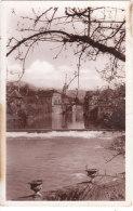 Carte Postale Ancienne De Savoie - Le Pont De Beauvoisin Et Les Rives Du Guiers - France